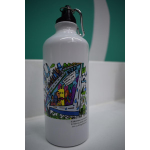 Reusable Bottle - Green Revolution