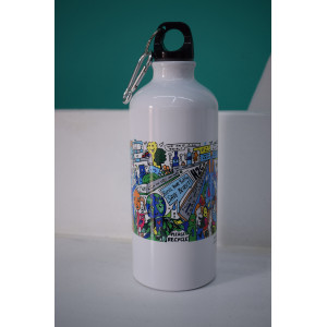 Reusable Bottle -Save Beirut