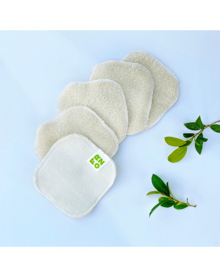 Froz Cotton Pads (Set of 3)